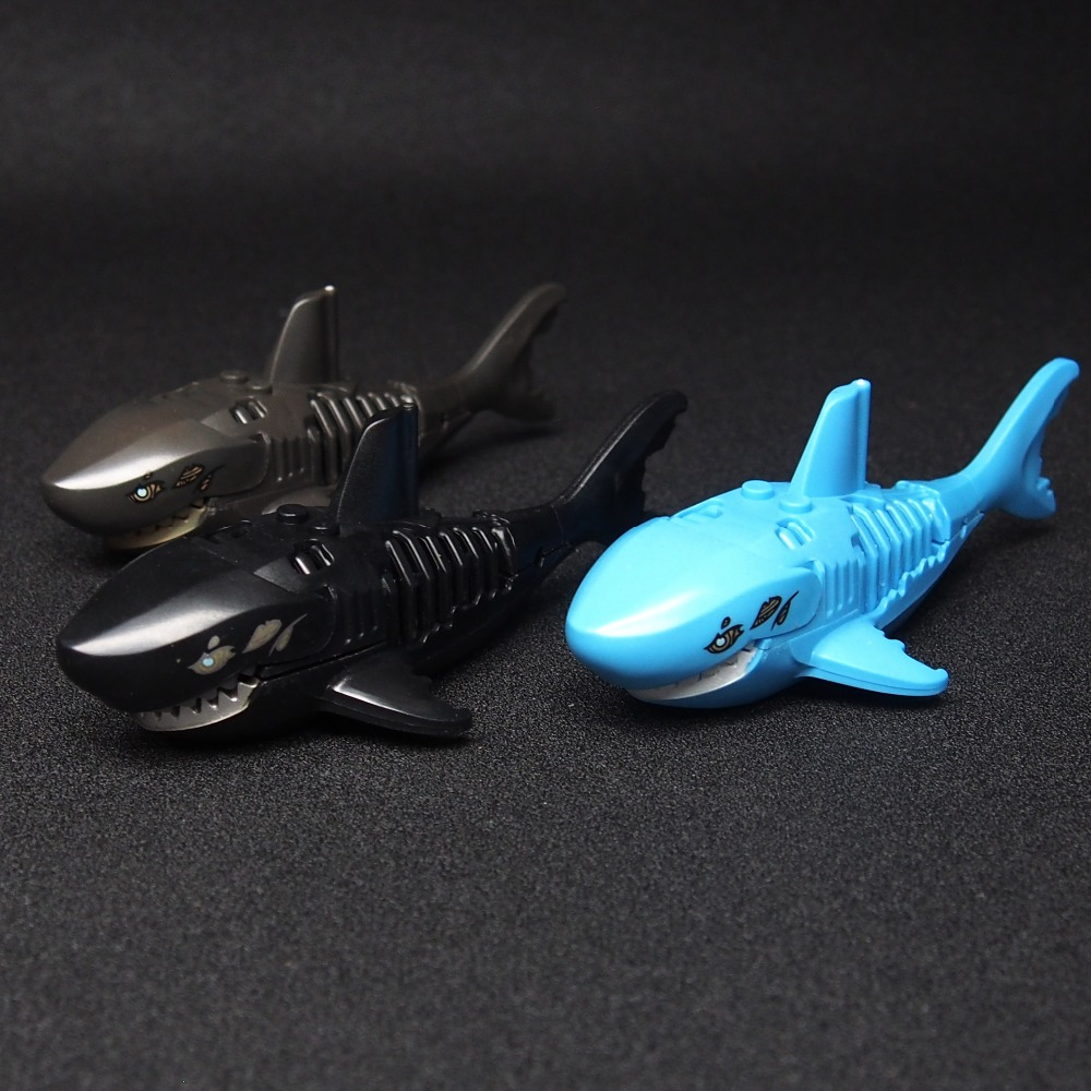 Lego Shark Toys For Boys : Online get cheap lego shark aliexpress alibaba group