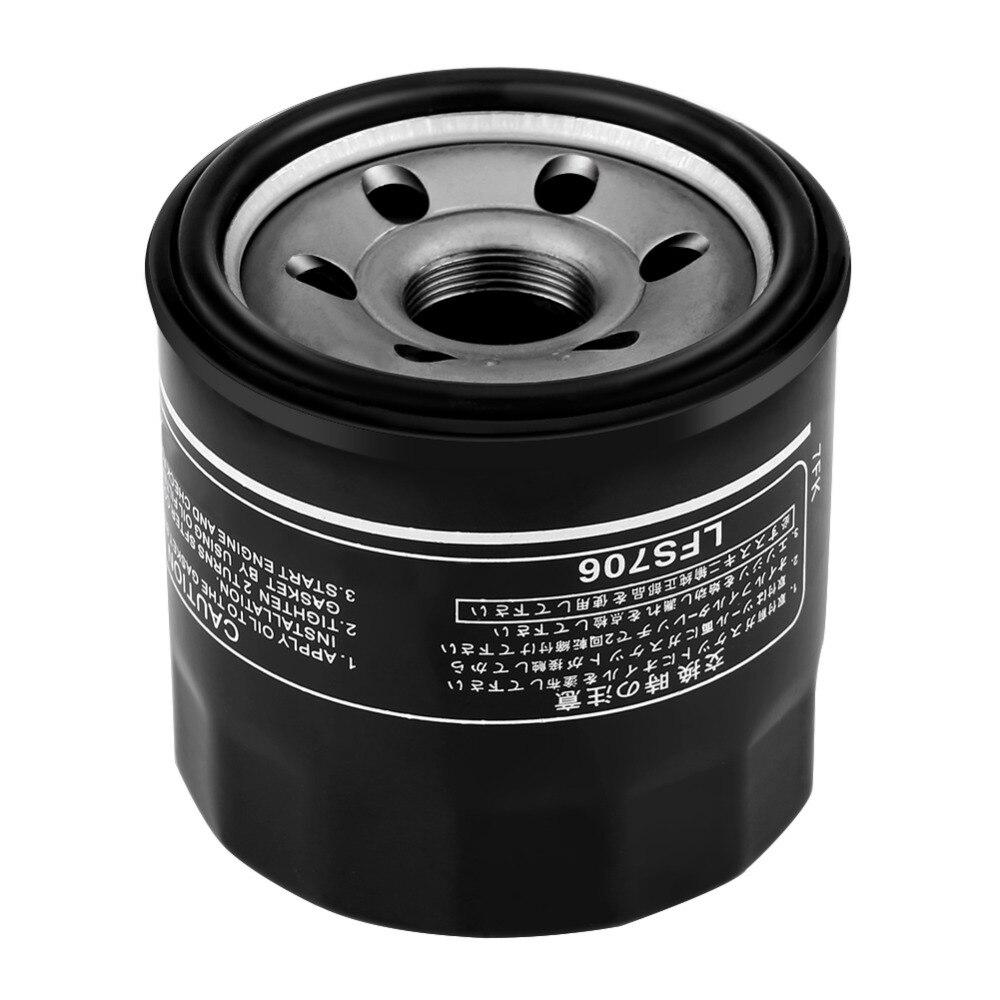 HiFlow Oil Filter For Suzuki 1993 GSX-R1100 WP