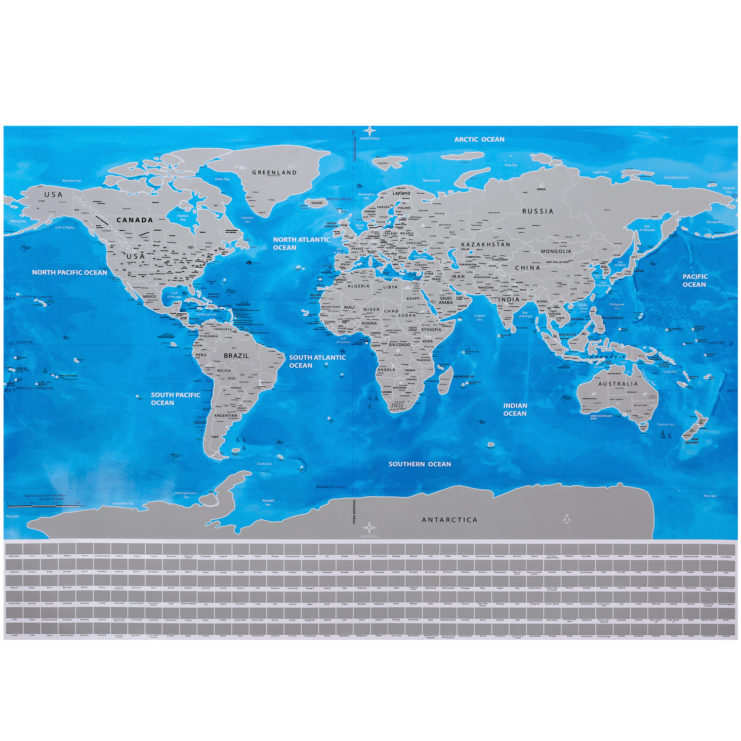 Buy Scratch Map Flags And Get Free Shipping On AliExpress