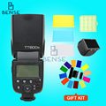 Godox TT600S Camera Flash Speedlite Master/Slave HSS Flash for Sony A7R A7S