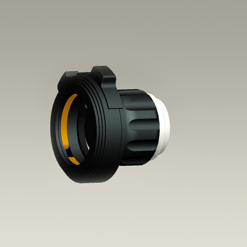 2018 New Product Low Distortion IMX226 1/1.7