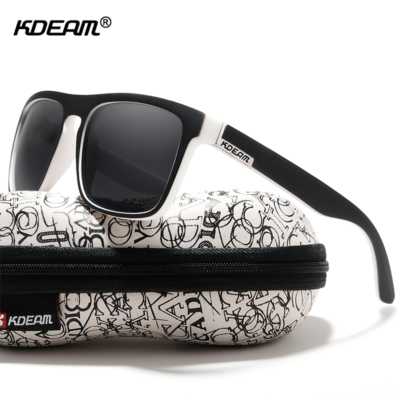 f72209068046 High Fashion Polarized Sunglasses Male UV-Block Mens Sunglasses Polaroid  lentes de sol mujer Driving