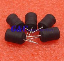 20 шт Новый 200mh 9x12 мм магнитный сердечник индуктор