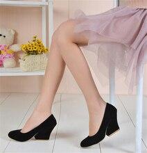 ปั๊มรองเท้าผู้หญิงM Atteใหม่44 43 42 40 41ส้นสูง7.5เซนติเมตรรองเท้าผู้หญิงกับรองเท้าส้นEURขนาด34-45