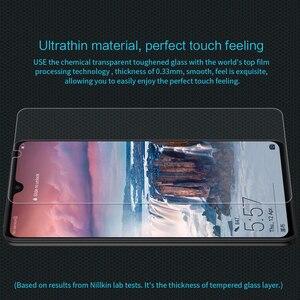 Image 4 - Gehard Glas voor Huawei P30 Nillkin 0.33MM Verbazingwekkende H Screen Protector Huawei P30 Glas