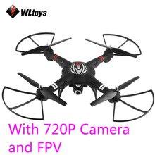 Original WLtoys Q303 font b RC b font font b Helicopters b font 5 8G FPV