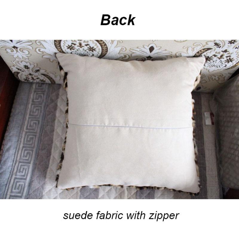 leopard fur pillow case (1)