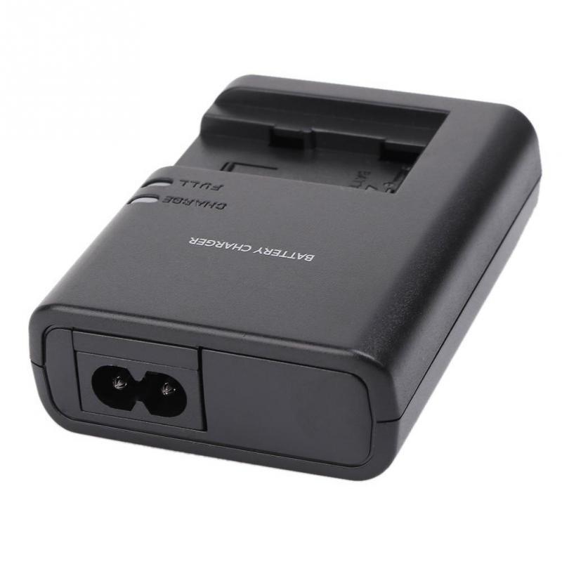 Cargador de batería Cg-700 Para Canon Vixia Hf R400 R500 Bp-709 Bp-718 Bp-727 bp-745