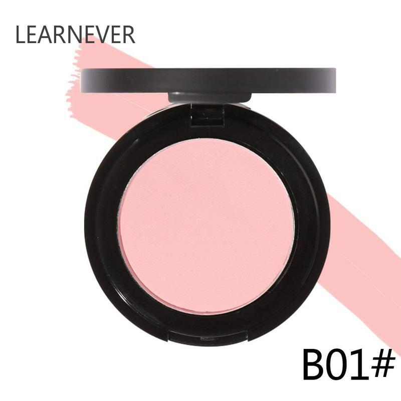 11 Colors Make Up Cheek Blusher Face Blush Powder Palette Rouge Beauty Cosmetics Face Concealer Palette Cream Makeup