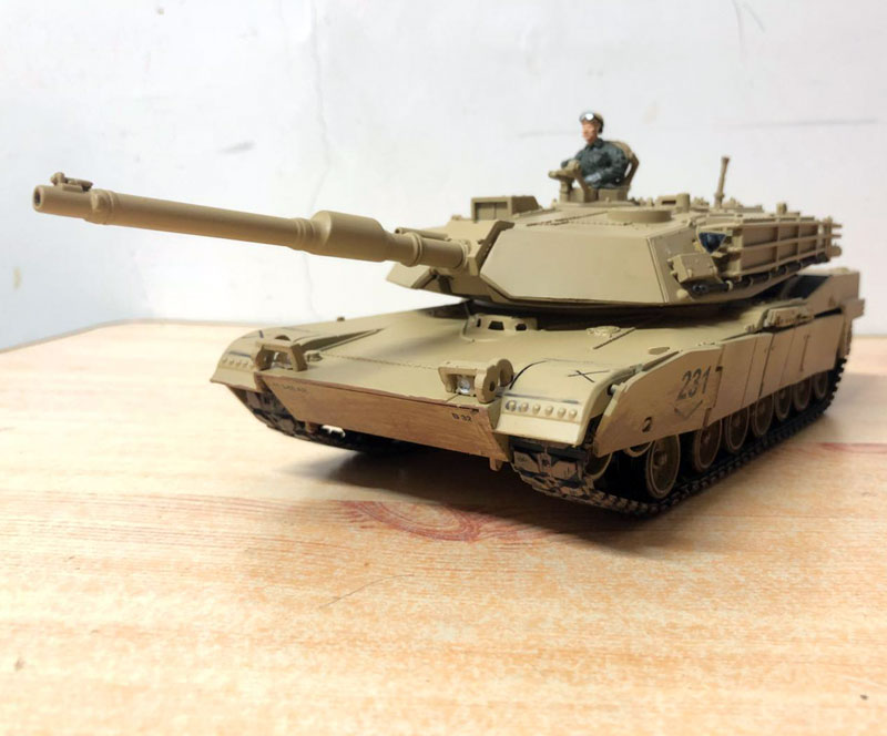 FOV 1/32 Scale Military Model Toys M1A1 Abrams Main Battle Tank Diecast Metal Tank Model Toy For Collection/GiftFOV 1/32 Scale Military Model Toys M1A1 Abrams Main Battle Tank Diecast Metal Tank Model Toy For Collection/Gift