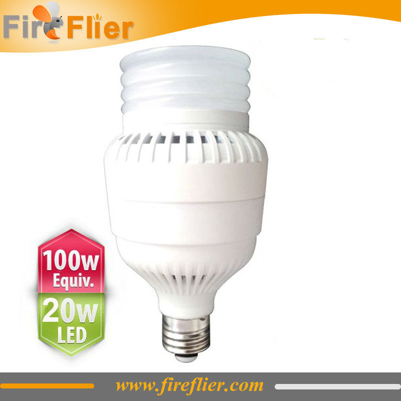 LED Light Bulb 20watt 20W Retrofit Bulb 100w Equivalent Replacement (1600 lumens) E27 Medium Base-in LED Bulbs u0026 Tubes from Lights u0026 Lighting on ...  sc 1 st  AliExpress.com & LED Light Bulb 20watt 20W Retrofit Bulb 100w Equivalent Replacement ...
