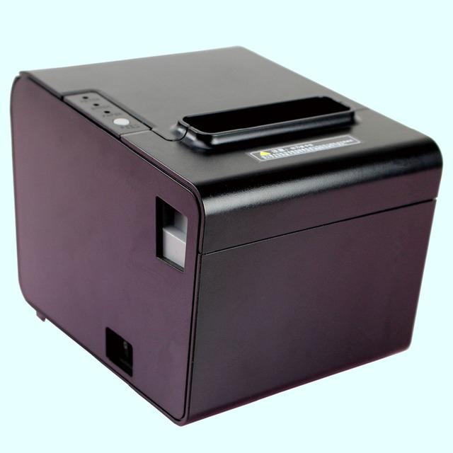 80mm Impresora Térmica de Recibos YK-80250