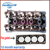 Cylinder Head For Buick Excel Chevrolet Chevy AVEO LOVA 1598CC 1 6L DOHC 16V ENGINE F16D3