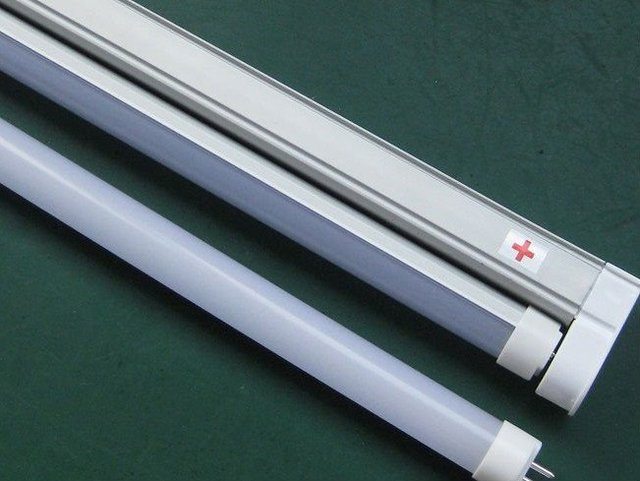 Factory hot sale warm/nature/cool white T5  LED tube  90CM 9W lamp light