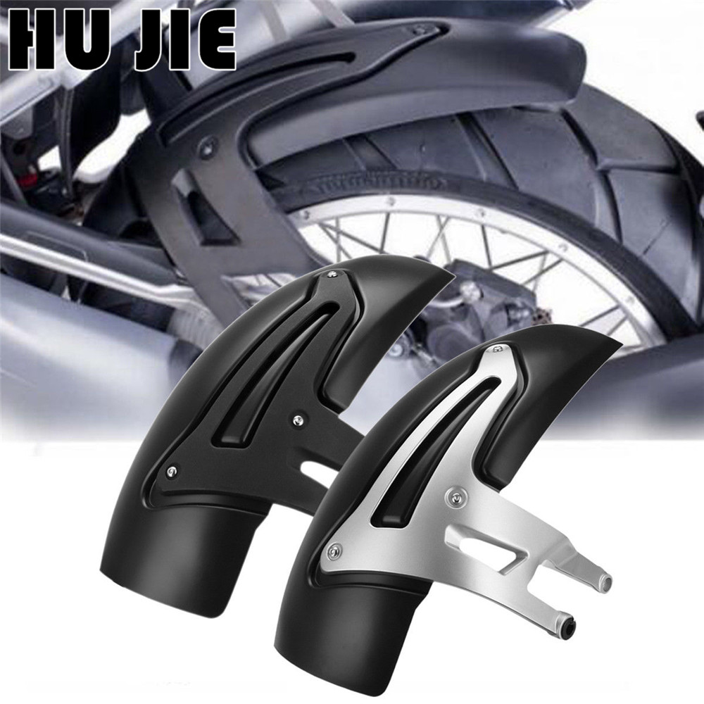 1 Set Motorcycle Rear Hugger Fender Mudguard Mud Flap Splash Guard For BMW R1200 GS LC R1200GS LC Adventure 2013-20181 Set Motorcycle Rear Hugger Fender Mudguard Mud Flap Splash Guard For BMW R1200 GS LC R1200GS LC Adventure 2013-2018