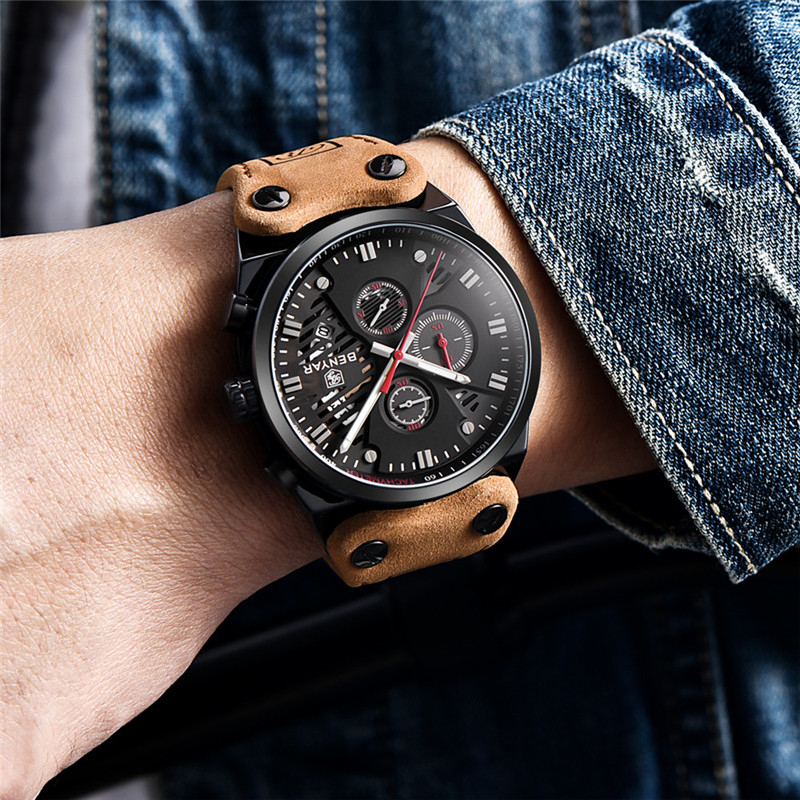 BENYAR-New-30M-Waterproof-Outdoor-Hollow-Sports-Chronograph-Watch-Skeleton-Calendar-Men-s-Quartz-Wrist-Watches (4)