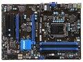 Оригинал материнская плата для MSI Z77A-G41 LGA 1155 DDR3 для i3 i5 i7 cpu 32 ГБ Z77 USB3.0 SATA3 Рабочего материнская плата Бесплатно доставка