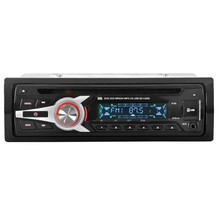 HOT Car Receiver Player Stereo In Dash Radio seismic features USB SD AM FM MP4 8169