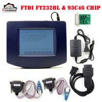Odometer Correction Digiprog 3 OBD Version V4.94 Original CPU FTDI Digiprog3 Auto diagnostic tool For Mileage correction