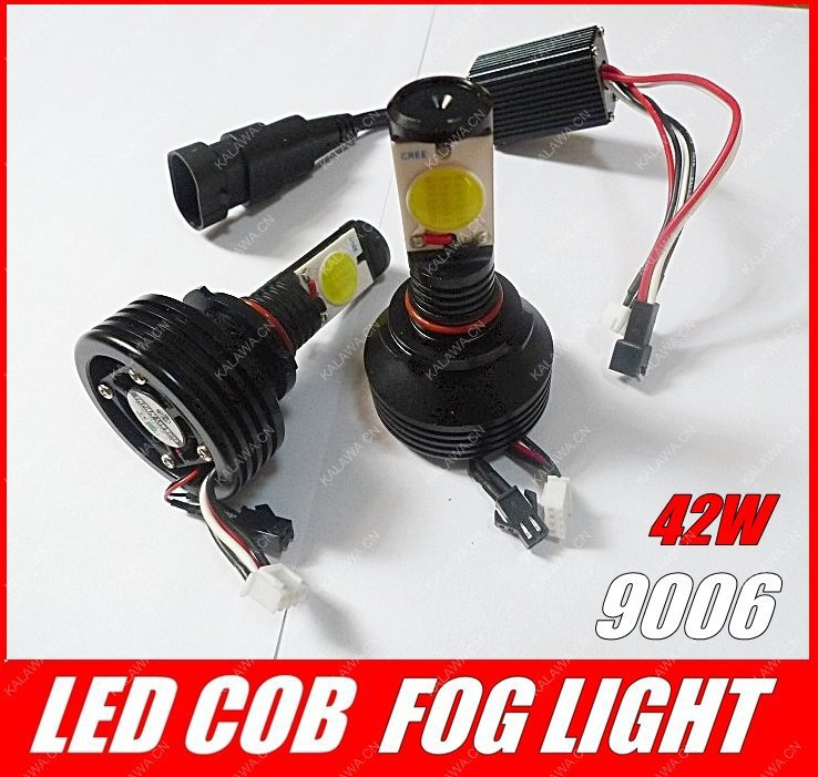 one pair 9006 HB4 45W CANBUS Led headlight,fog lamp No error Car hight beam light +Cool Fan 3600LM 6000K FREESHIPPING GGG one pair car led interior lamp luggage compartment light case for audi vw skoda seat k 030901 freeshipping ggg