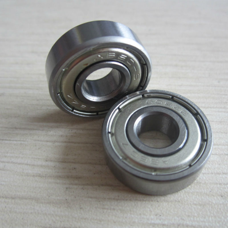 10pcs Skate board bearing 688ZZ 688-2Z 688-Z 8x16x5 mm 2015 new coming shoe bearing usded for toy/ machine ABEC3 free shipping 50pcs lot miniature bearing 688 688 2rs 688 rs l1680 8x16x5 mm high precise bearing usded for toy machine