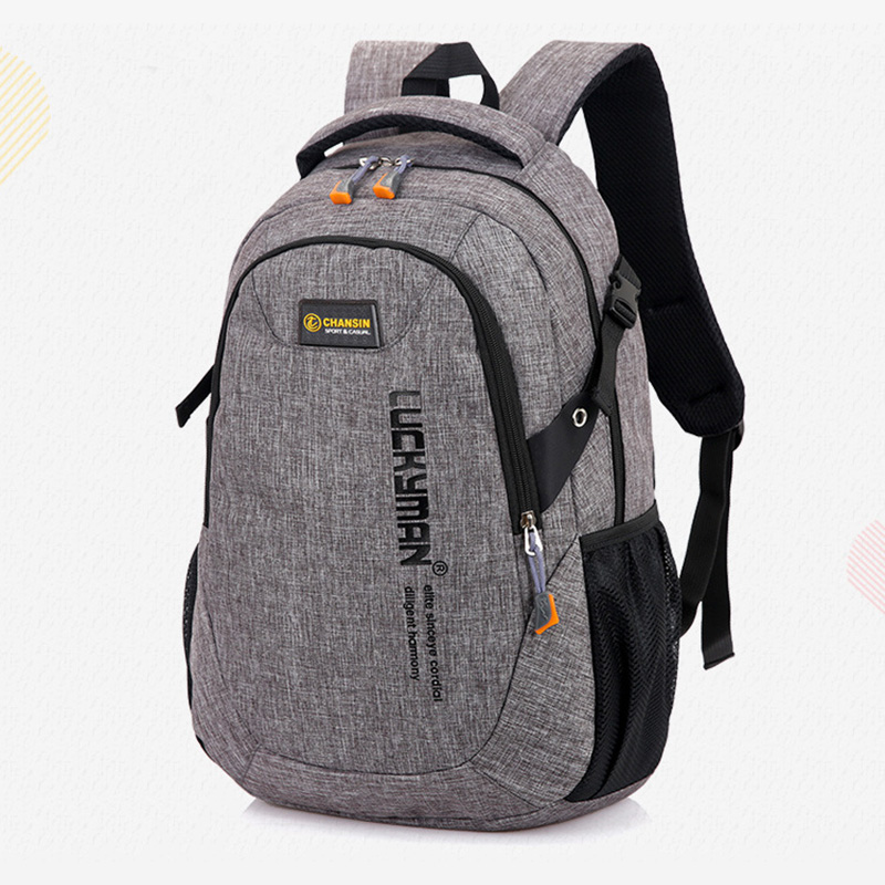 Popular Waterproof Computer Backpack-Buy Cheap Waterproof Computer ...