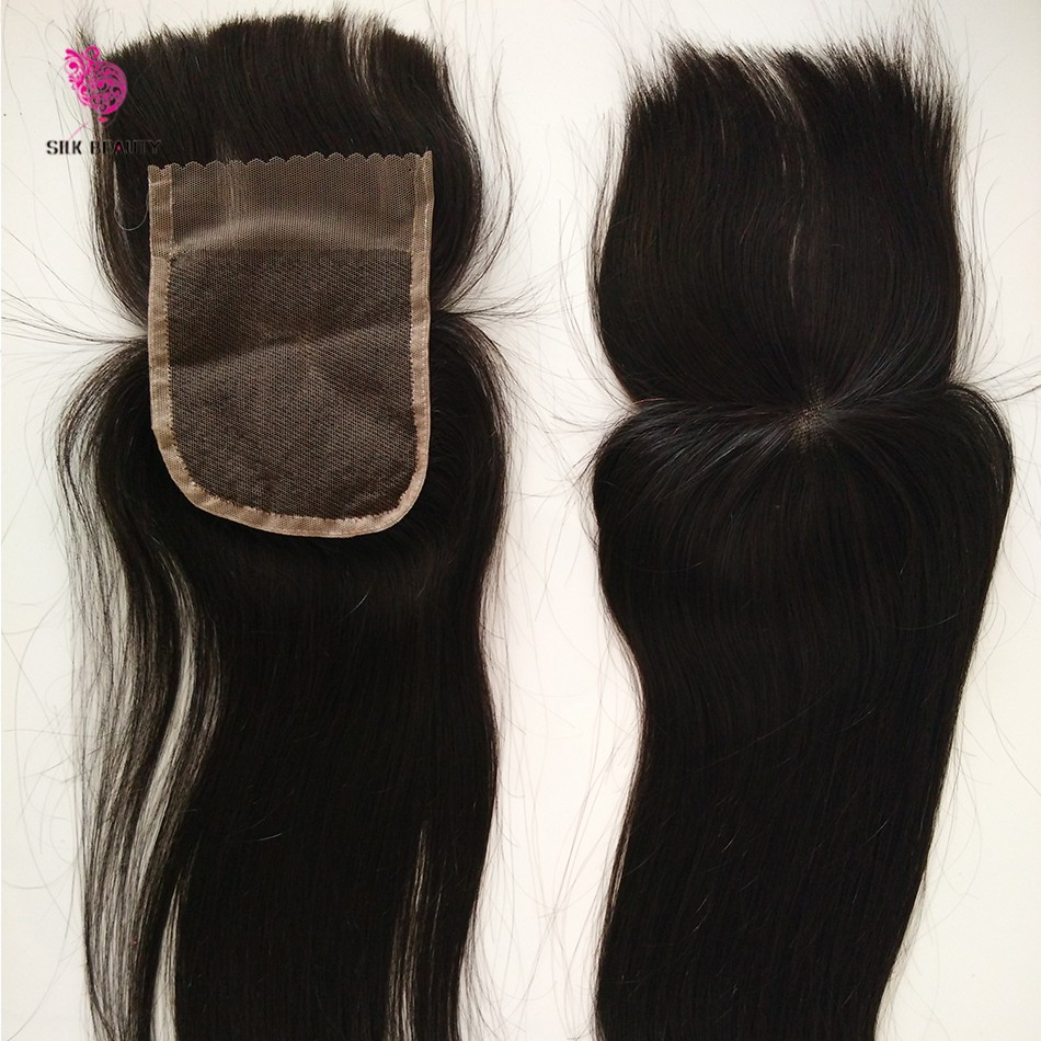 with bangs lace closure