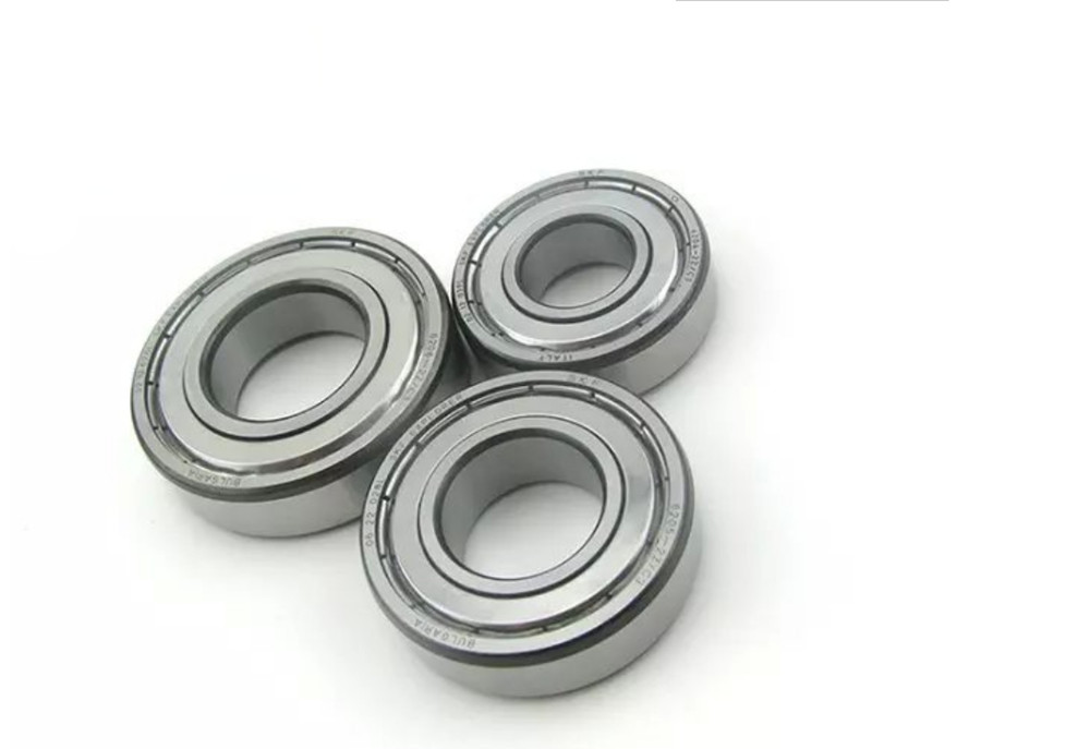 High Quality 10pcs 5*11*5mm Deep Groove Ball Bearing 685ZZ Bearing Steel Sealed Double Shielded Dustproof 10pcs 5x10x4mm metal sealed shielded deep groove ball bearing mr105zz