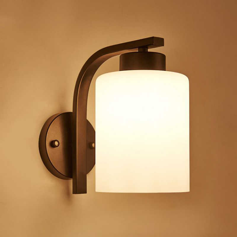 Wall Lamps European Antique Led Wall Light For Bedside Bedroom Living Room Aisle Corridor Staircase Wall Sconce Bracket Light Led Wall Light Wall Lightwall Sconce Aliexpress