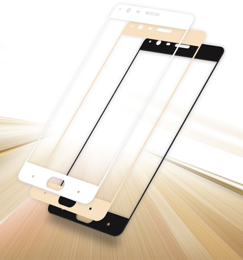 Explosion-proof Tempered Glass For Oneplus 7 Full Cover 9H Screen Protector For One Plus 6 6T 5T 5 3 3T Protective Film 1+7 6T