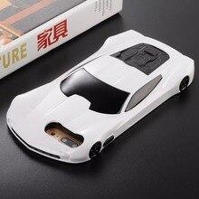 3d caso duro de la manera para apple iphone 7 7 sport plus racing car design cubierta protectora del caso para apple nuevo pata de cabra Funda