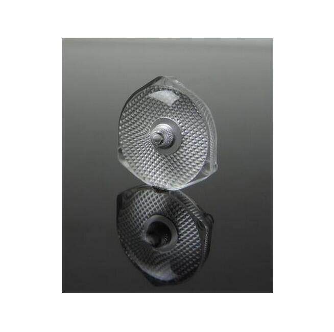 1000 шт. x 3030 OD25 Вторичный оптический объектив с подсветкой для телевизора,