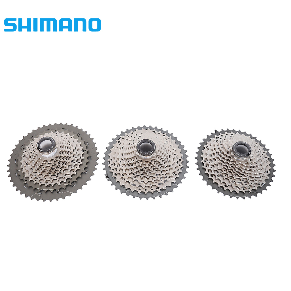 shimano DEORE XT CS-M8000 Cassette 11S MTB Bike Bicycle Freewheel M8000 11-40T 11-42T 11-46T Cassette 40T 42T 46T fouriers 7075 oval single chain ring 38t 40t 42t 44t 46t 48t chainrings bcd 104mm narrow wide tooth mtb bike chainwheel crank