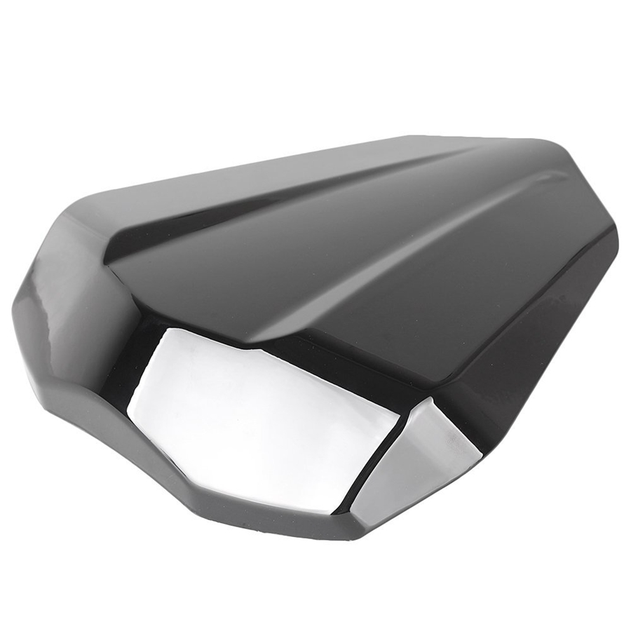 Rear Seat Cover Tail Cowl Fairing For Yamaha YZF R6 2006 2007 ABS Plastic Black Motorcycle Accessories