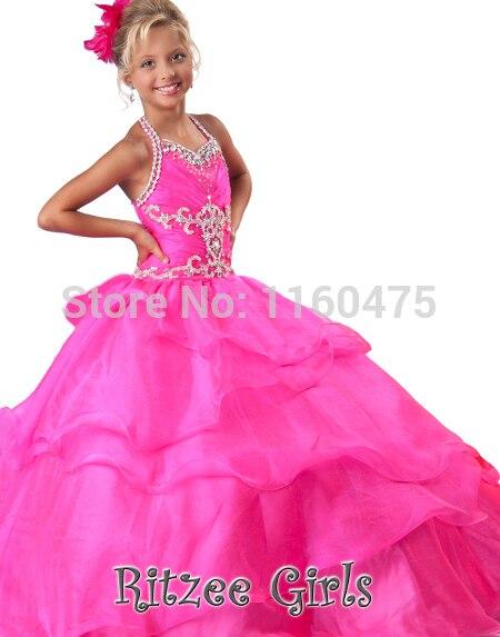 Aliexpress.com : Buy Second Hand Flower Girl Dresses Teenage Girls ...