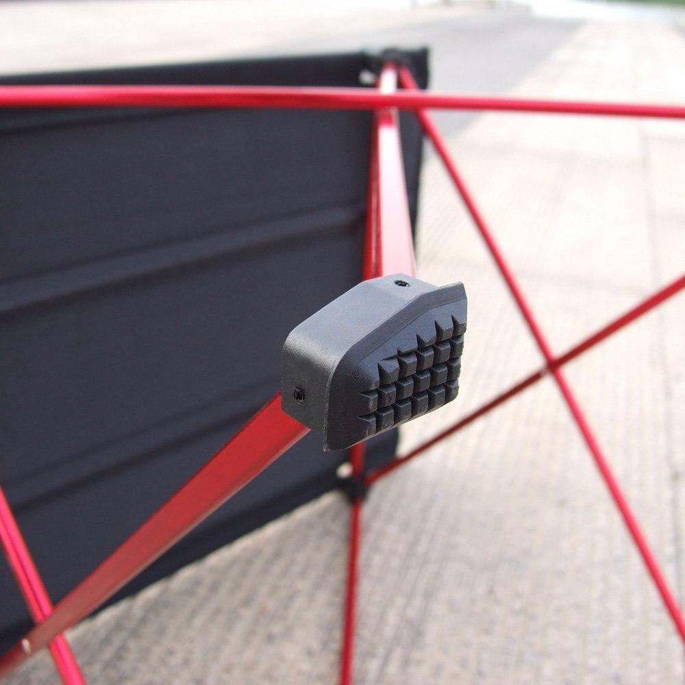 Портативный складной стол для кемпинга, пикника, 6061, алюминиевый сплав, ультра-легкий