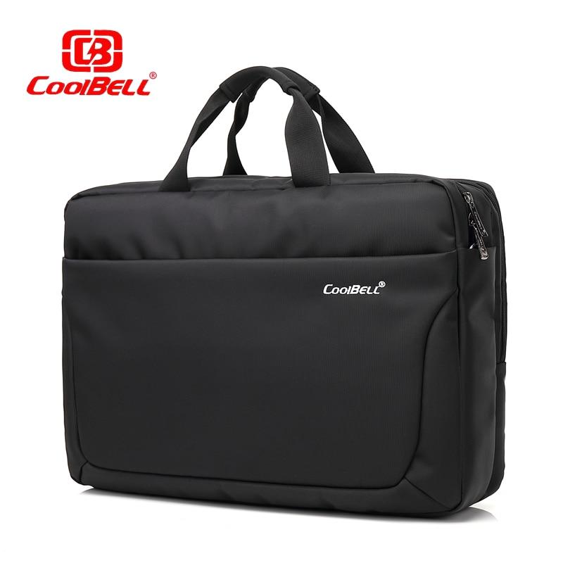 New Nylon Multifunctional Men Women Top-handle Bag 17.3inch Laptop Backpack  Fashion Leisure Travel Backpack Shoulder Backpack