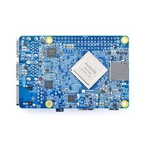 Image 2 - FriendlyElec NanoPi M4 2GB/4GB DDR3 Rockchip RK3399 SoC 2.4G & 5G dual band WiFi,Support Android 8.1 Ubuntu, AI and deep learn