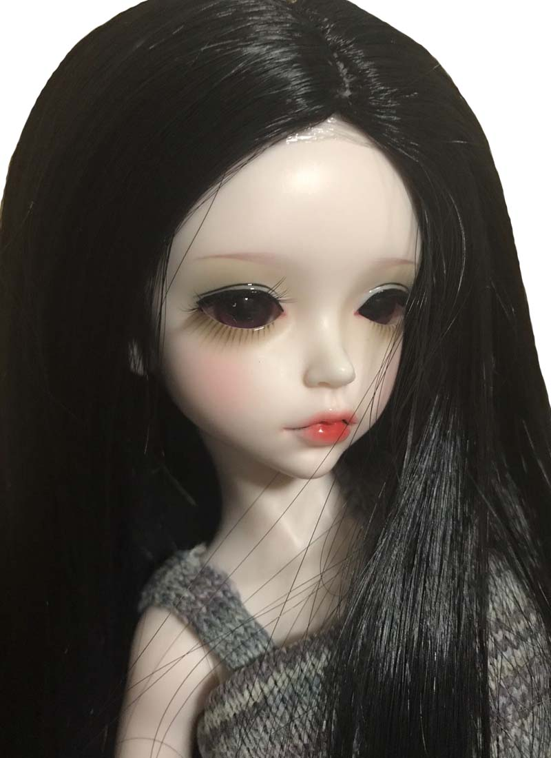 2018 New Arrival 1/6 BJD Doll BJD/SD Fashion Lonnie Doll With Make Up For Baby Girl Gift кукла bjd dc doll chateau 6 bjd sd doll zora soom volks