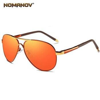 2019 مصمم المتضخم قصيرة البصر نظارات شمسية الرجال كول الاستقطاب النظارات الشمسية مخصص قصر النظر ناقص وصفة طبية عدسة-1 إلى-6