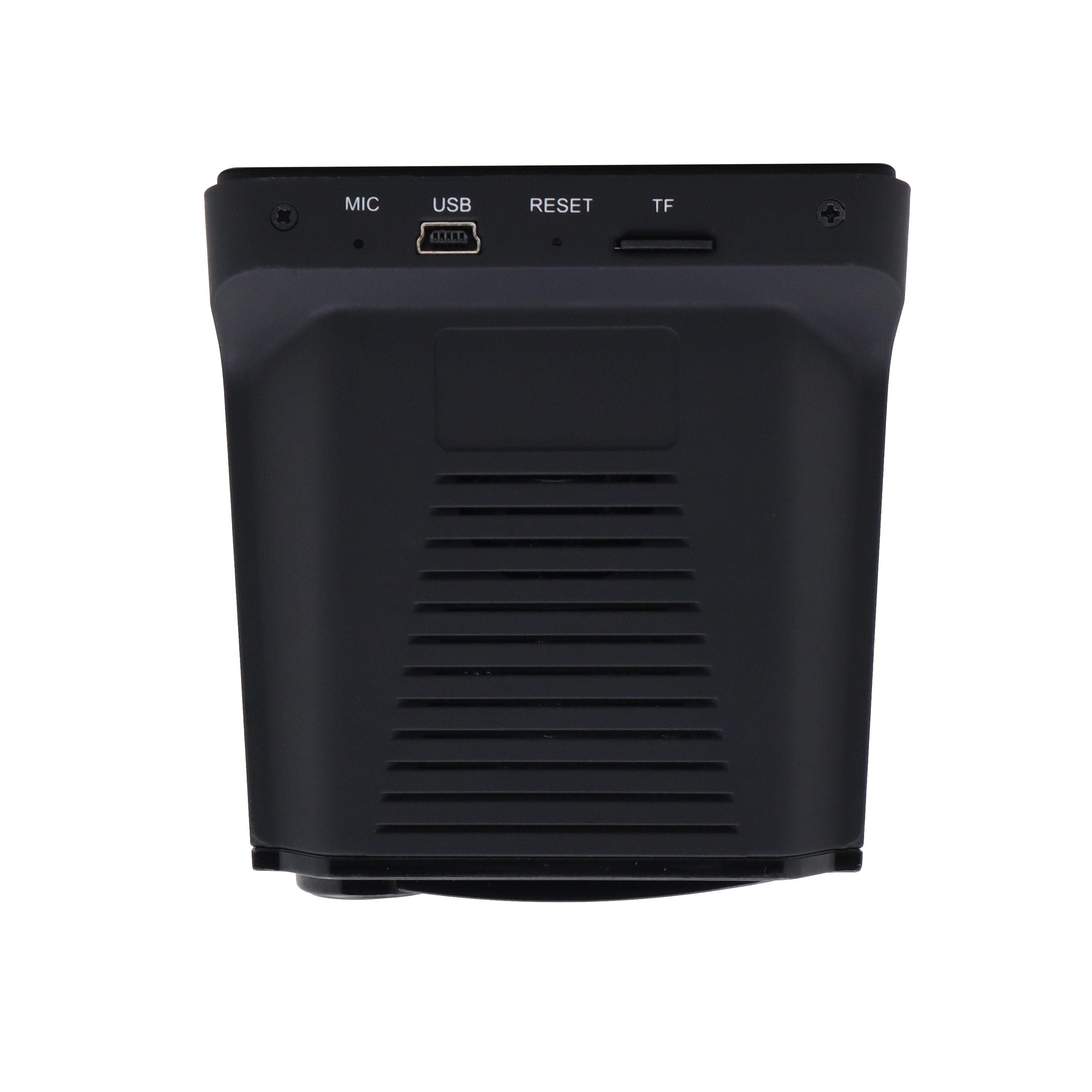 Detector de radar 3 em 1 câmera do carro dvr gps registrador traço cam detector de radar 3 polegada ips display para a rússia laser 1080p detector - 4