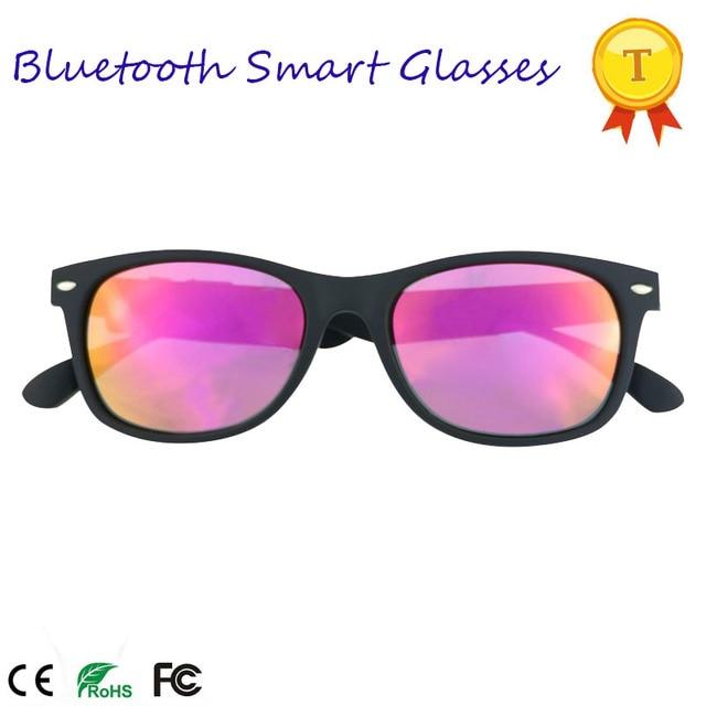 a30d59a23b 2017 CE RoHS Gonbes gafas TK3P gafas de sol Bluetooth inteligentes gafas  inteligentes, deportes al