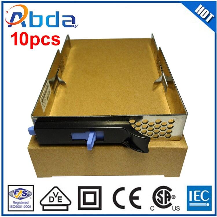 Dhl Fedex Freies Verschiffen 69y5342 3,5 Zoll Sas Sata Festplatte Hdd Halterung Buchten Tray Caddy Für Ibm Lenovo M4 M5 M6 Server