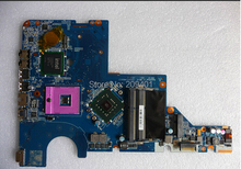 Excellent quality Laptop Motherboard For HP CQ62 Mainboard 616448-001 100% Tested