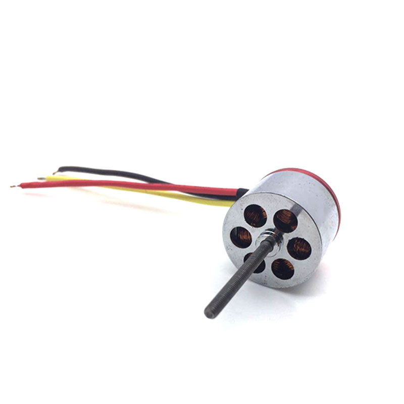 Plata 25GA370 CC Motor Eléctrico Reductor De Caja De Cambio Con Rueda 6 V 12-1360 Rpm