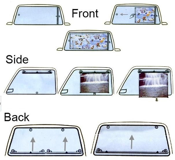 Car Sunshade (15)
