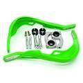 22mm 28mm Handlebar MX Taper Bar Motorcycle Handguards Fit For Suzuki Kawasaki Yamaha Hand Brush Guard Green