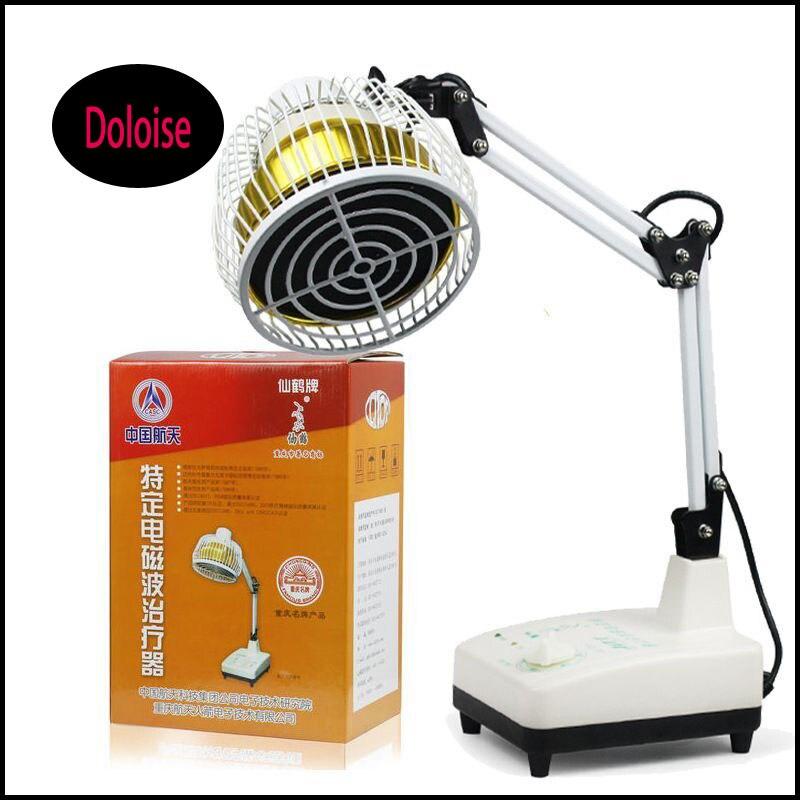 PDT Thérapie Magnétique Thermique Machine Pour Acupuncture, Salon De Beauté LED Utérus Chaud Lumière Infrarouge Traitement Soulagement de La Douleur Dispositif