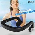 2016 New hot sale Bluetooth Headphones ZD100 Sport Bone Conduction Bluetooth Headset Wireless Headphones