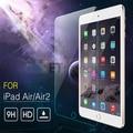50PCS/LOT High Quality 0.33MM Tempered Glass Protector Film for iPad mini/mini2/mini3 for iPad 2/3/4 for iPad Air/Air2 free ship